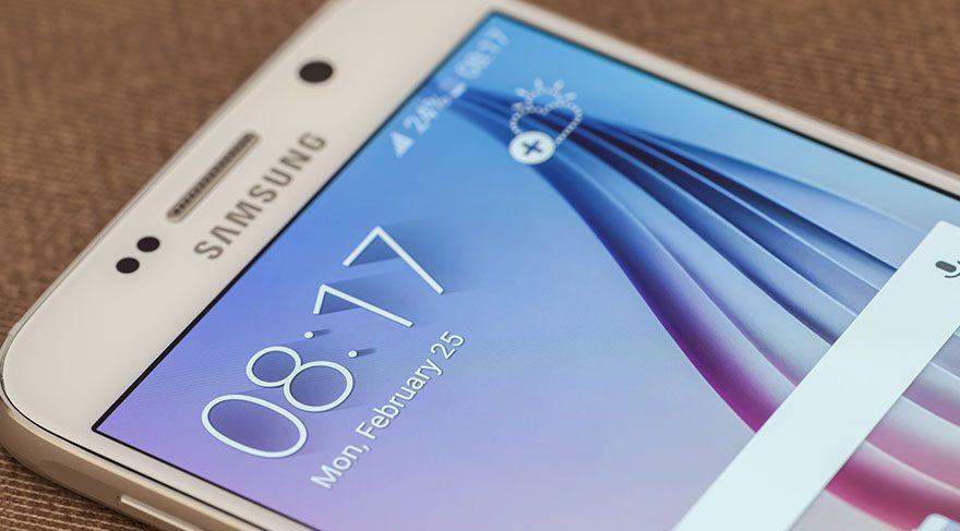Galaxy C5 duyuruldu!