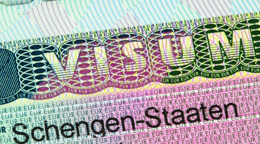 Schengen anlaşması hakkında flaş gelişme