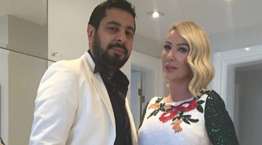 Seda Sayan Sümeyya Erdoğan'ın nikahına hazır