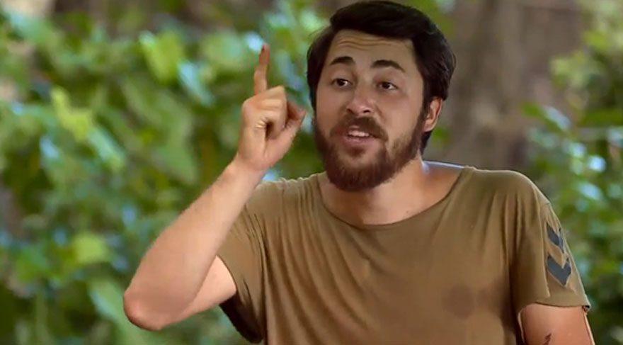 Semih Öztürk yine olay açıklamalarda bulundu!
