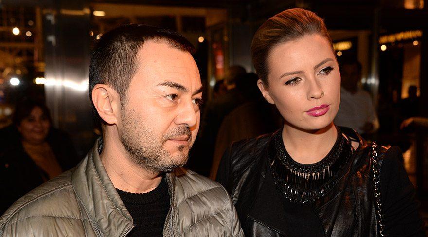 Serdar Ortaç ve Chloe Loughnan çifti boşanıyor mu?