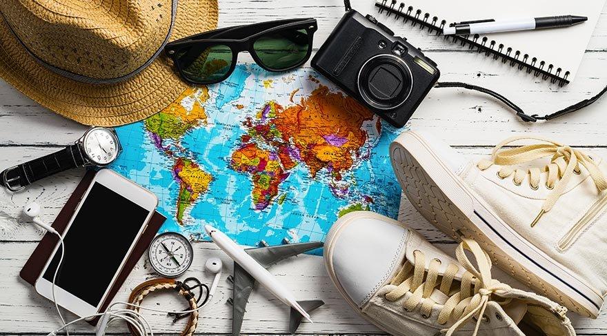 Seyahate çıkmadan önce dikkate alınacak öneriler