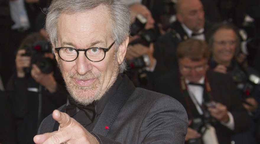 the life and brilliance of steven spielberg Early life spielberg was born on december 18, 1946 in cincinnati, ohio his i knew then that steven spielberg had a brilliant future ahead of him.