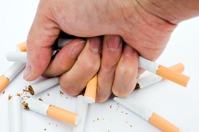 Smoking Viagra