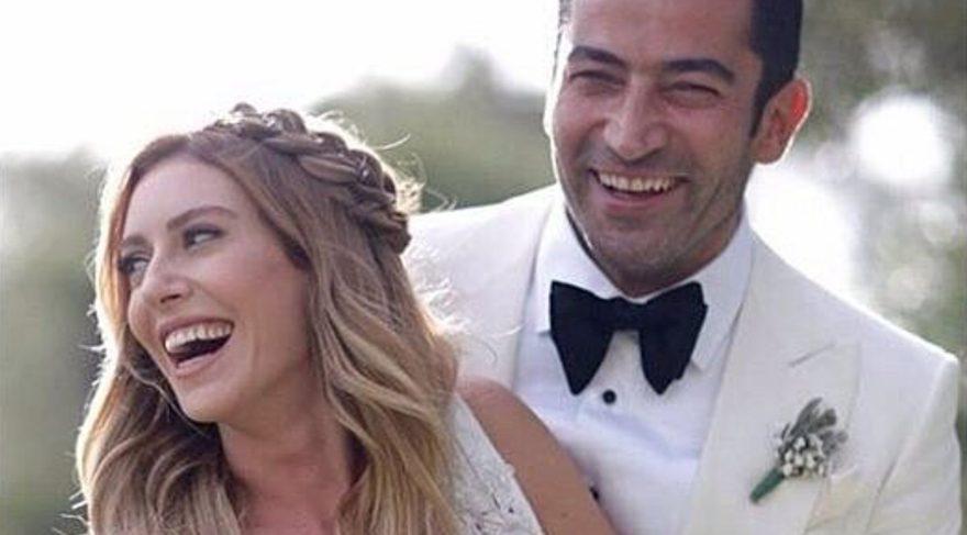 Sinem Kobal ve Kenan İmirzalıoğlu düğünü hakkında Seren Serengil'den ilginç yorum