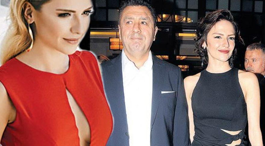 Sinem Öztürk sevgilisi Mustafa Uslu ile evleniyor