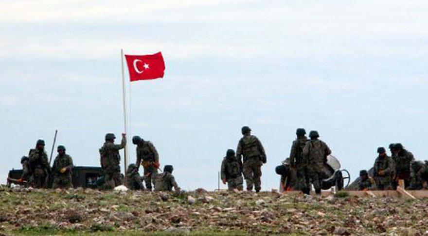 FOTO:DHA - Şah Fırat operasyonuyla Süleyman Şah Türbesi Türkiye'ye getirildi.