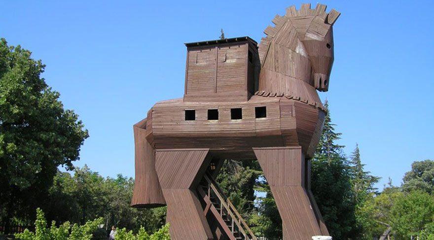 Unesco Dünya Mirasları – Truva ve Hikayeleri