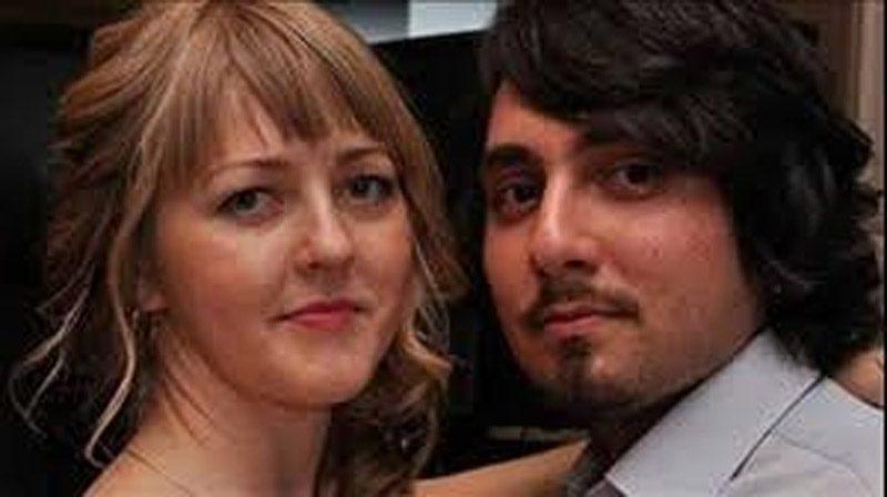Göktuğ Demirarslan (24) ile 23 yaşındaki Rus sevgilisi Elena Radchikova 3 yıl önce öldürülmüştü.