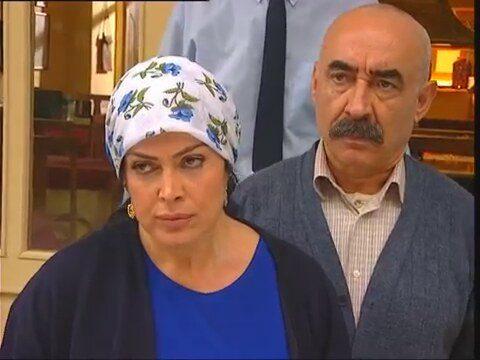 Türkan Şoray ile Şener Şen, Türk televizyonlarının efsane dizisi İkinci Bahar'da başrolü paylaşmıştı.