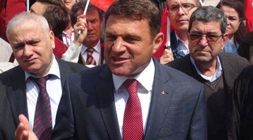 İstifa eden amirale Erdoğan'a hakaretten ceza!