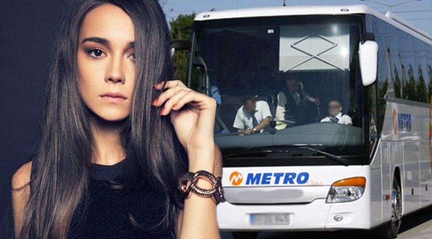 Metro Turizm'e sosyal medyada tepkiler