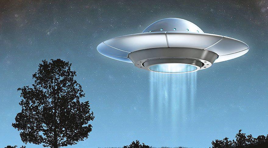 Yoksa UFO'lar gerçek mi?