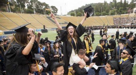 Dünyanın en iyi 100 üniversitesi açıklandı
