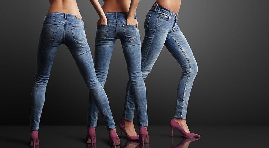 Skinny pantolonlar zararlı mı?
