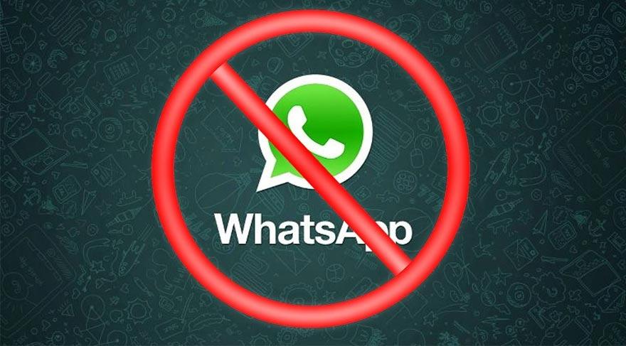 Whatsapp herkesi kandırmış!