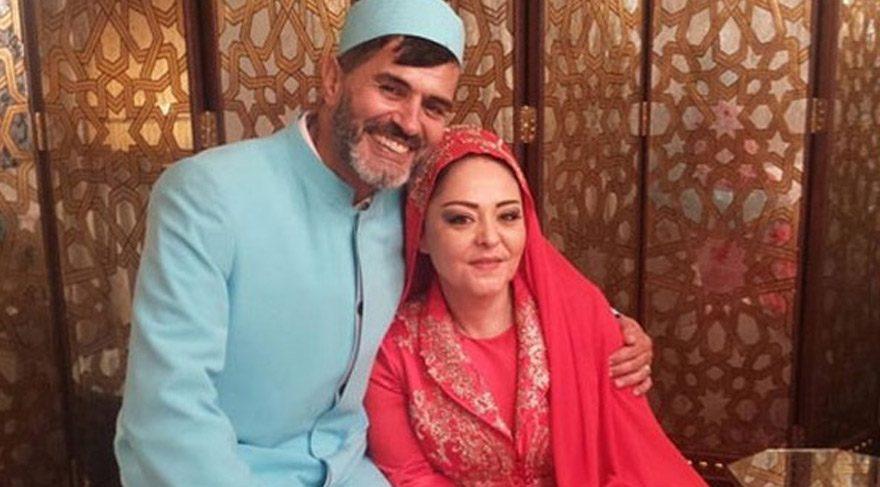 Yaşar Alptekin: Eşimle internette tanıştım