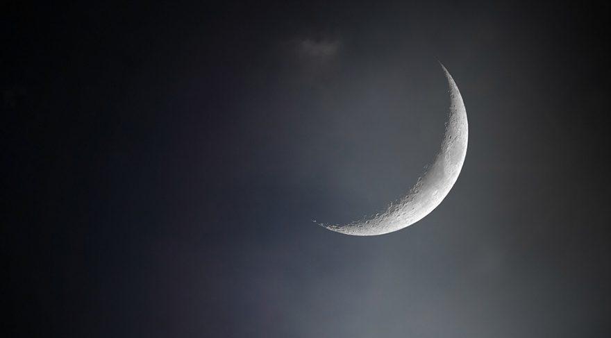 Yeni Ay haftasına dikkat!