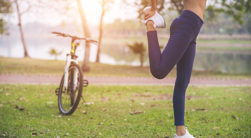 Obezitenin önüne egzersizle geçin