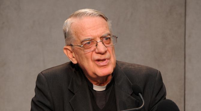 """Vatikan Sözcüsü: """"Soykırım kelimesi üzerinden politik-sosyolojik bir tuzağa düşmek istemiyoruz"""""""