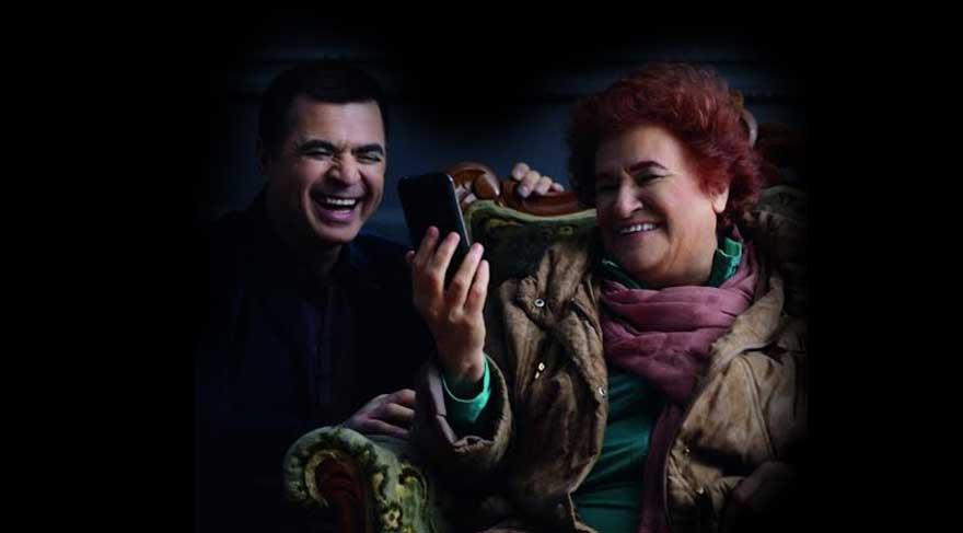 Ferhat Güneyli yeni albümünde Selda Bağcan ile buluştu
