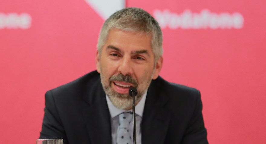 Vodafone'dan 25 milyar TL'lik yatırım çağrısı