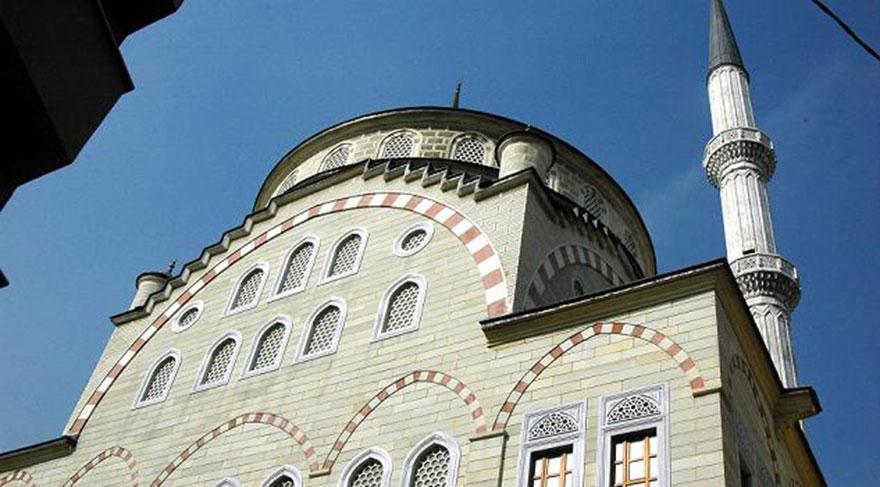 ÇANKIRILILAR RAHATSIZ OLDU 1984 yılında inşa edilen Bademlik Camii'nde ibadete halen devam ediliyor. Çankırılılar caminin satılmasına tepkili...