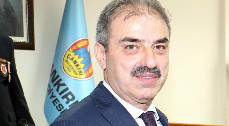 AKP'li Belediye Başkanı İrfan Dinç