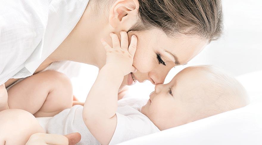 Annelik şansını arttıran test