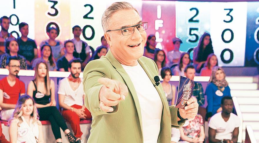 Mehmet Ali Erbil: Otoriter değil sevgi dolu bir babayım