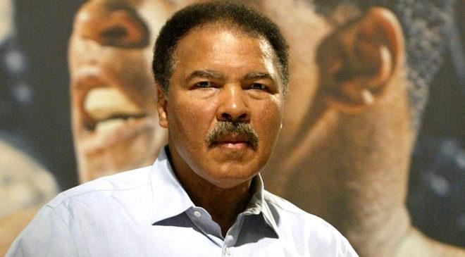 Dünya efsane boksör Muhammed Ali'ye veda etti