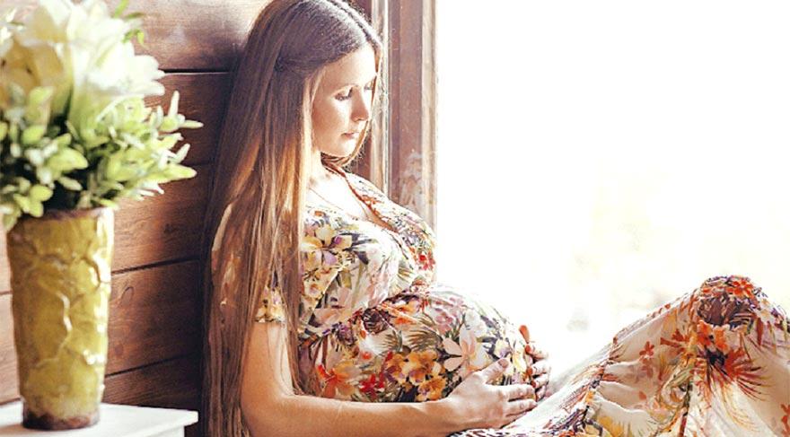 Hamileyim ama çatlamak istemiyorum