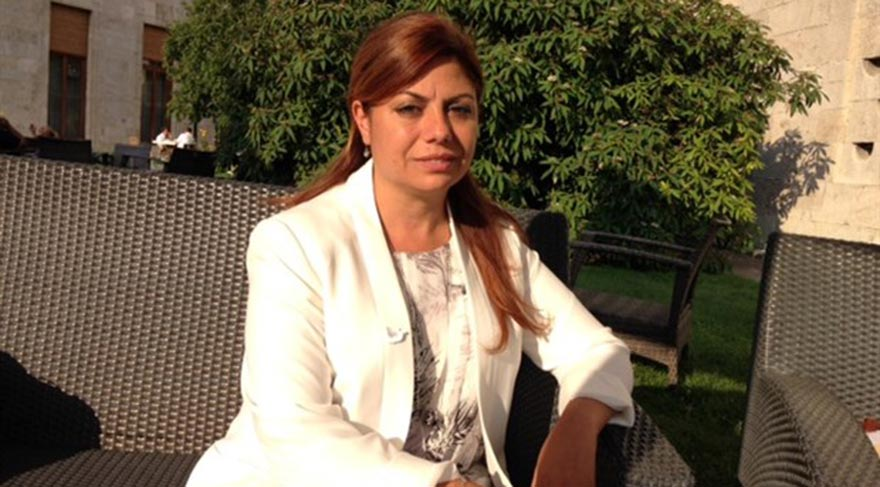 Zeynep Altıok Gezi'nin yıldönümü-nün bayram olmasını istiyor.