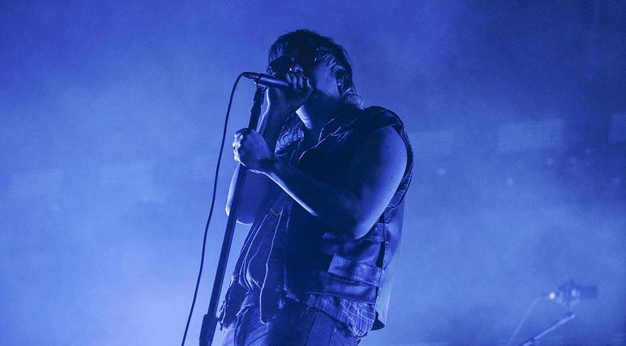 The Killers 2000'lerin ortasında en popüler rock grubuydu.