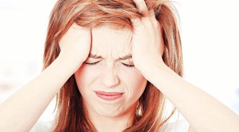 Oruçluyken baş ağrısını önleme yolları