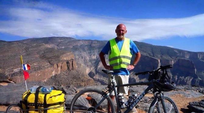 Kazada ölen Fransız bisikletçi davasında 'kusur tespiti' için rapor istendi