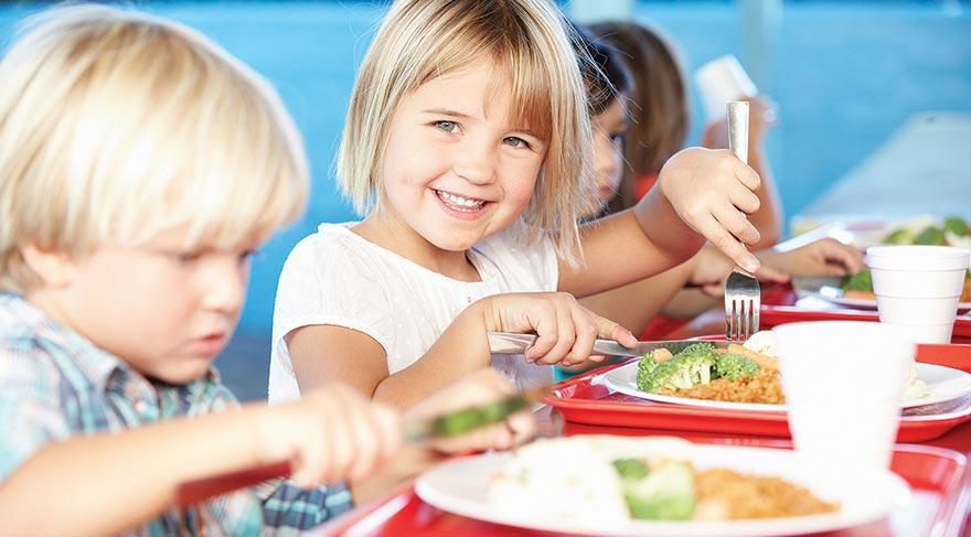 Hazır gıdalar besin alerjisine yol açıyor