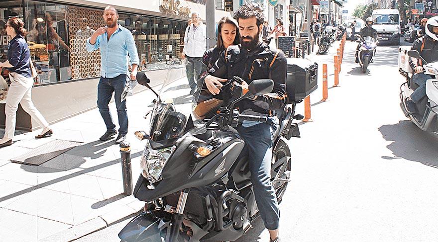 Örnek motorcular