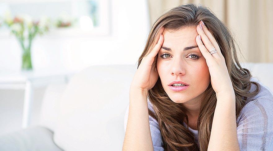 Orucunuzu bozmadan baş ağrınızı geçirme yolları