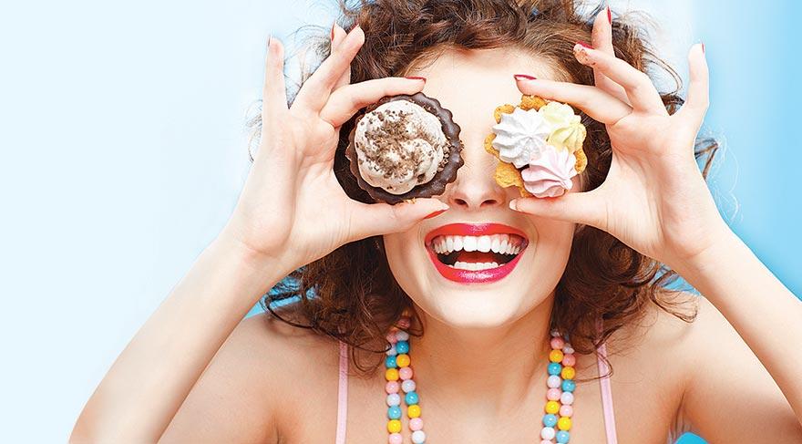 Şeker bağımlılığının çaresi var