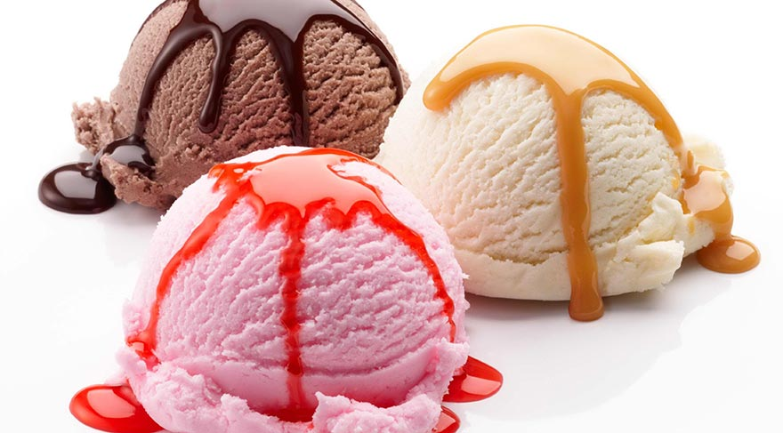 Yaz Ramazanının Resmi Tatlısı: Dondurma