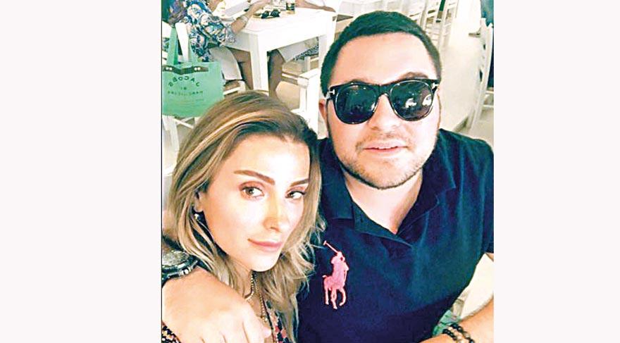 Özge Ulusoy, sevgilisinin yaş gününü önce sosyal medyada yazdığı duygusal bir notla kutlamış, sonra İstanbul'da parti vermişti.