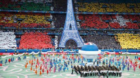 1 ay boyunca Fransa heyecanını sozcu.com.tr'de yaşayın