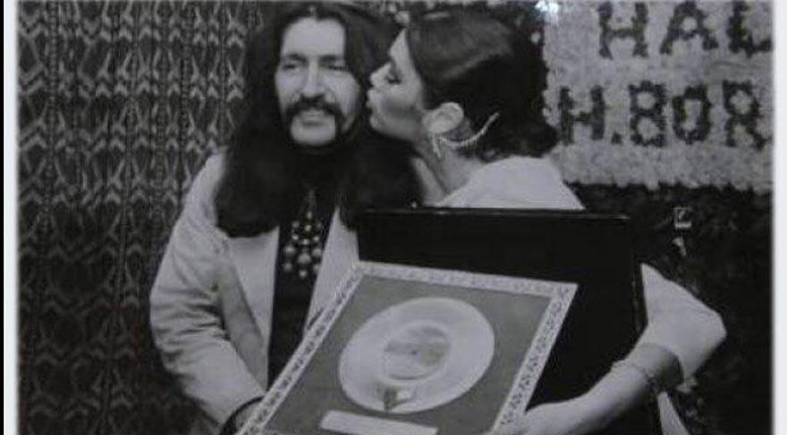 1980'de Barış Manço yanındaydı
