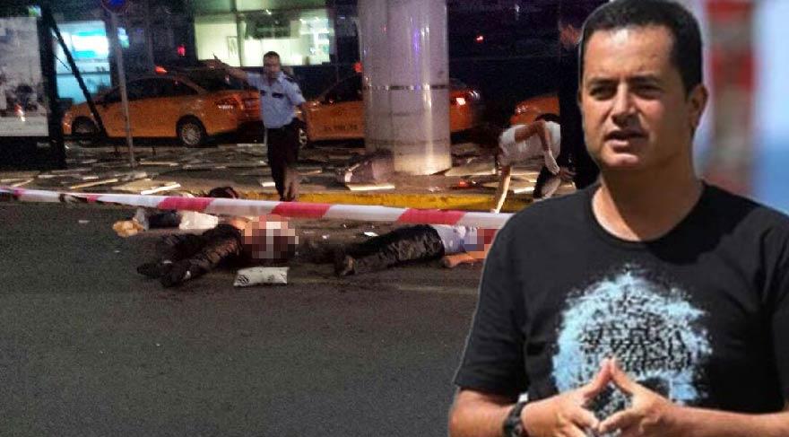 Atatürk Havalimanı'ndaki patlama Survivor yarı finalini yarıda kesti (Survivor'da kim elendi?)