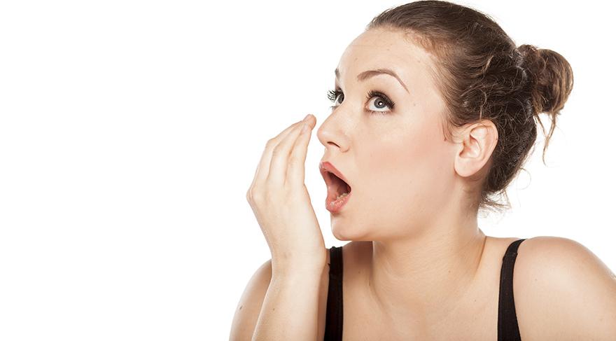 Oruçluyken ağız kokusu nasıl önlenebilir?