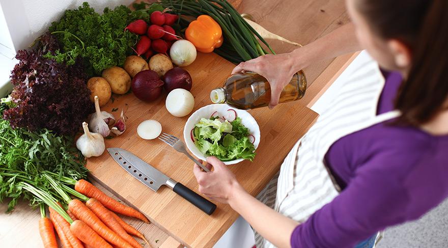 Bazı gıdalardaki yağlar, tüp bebek tedavisi gören kadınlarda başarıyı üç kat arttırabilir.