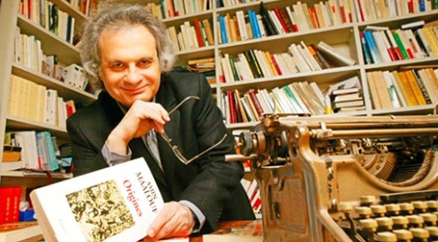 Amin Maalouf ihanetle suçlandı