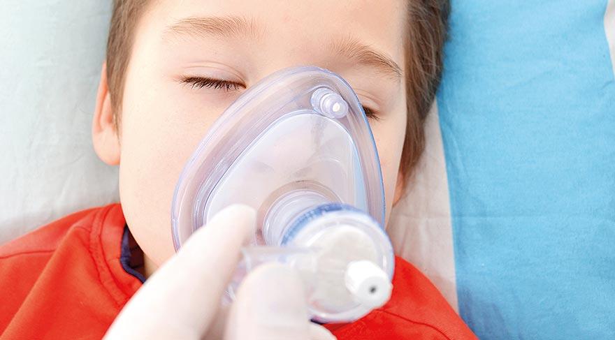 anestezi