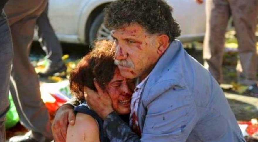 10 Ekim Ankara katliamı belgeseli: Ah